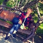 Дашка, 31, г.Иркутск