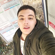 Fadi, 24, г.Дортмунд