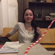 Катя, 28, г.Альметьевск