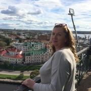Вера, 59, г.Зеленогорск