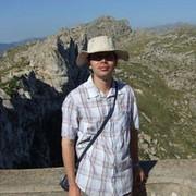 Fedya, 43, г.Франкфурт-на-Майне