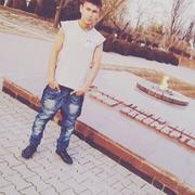 Арчи, 25, г.Ташкент