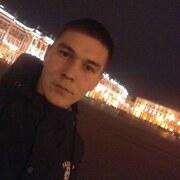 Леонид Попов, 22, г.Санкт-Петербург