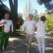 Dimitar, 70, г.Мадрид