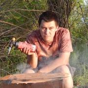 Евгений, 41, г.Новобурейский