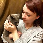 Ольга, 36, г.Балашиха