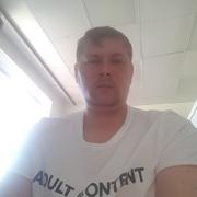 Георгий, 31, г.Радужный (Ханты-Мансийский АО)