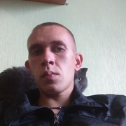 Степан, 28, г.Саратов