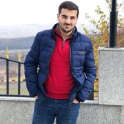 ishkhan, 23, г.Tsaghkadzor