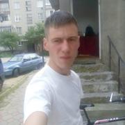 коля, 23, г.Ивано-Франковск