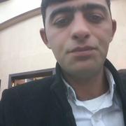 suleyman meherremov, 26, г.Баку