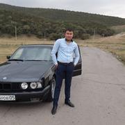 Азамат, 27, г.Талгар