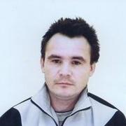 вова, 46, г.Домбаровский