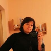 Светлана, 44, г.Заполярный