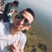 Artem, 22, г.Никополь