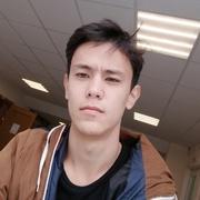 Салават, 19, г.Уфа