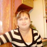 Марина, 39, г.Лебедин