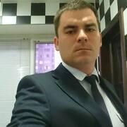 Никита Высоцкий, 33, г.Белгород