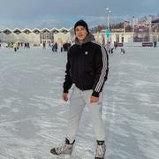 Dima, 30, г.Киев