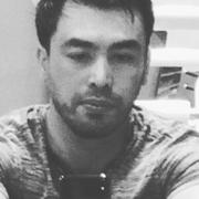 Жахонгир, 30, г.Ташкент