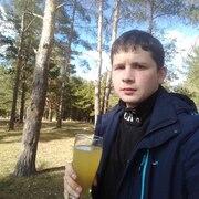 Юрий, 26, г.Киров (Кировская обл.)