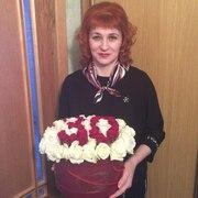 Ольга, 47, г.Липецк