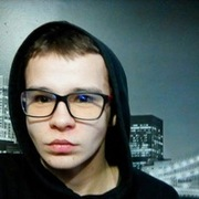 Casper, 18, г.Симферополь