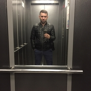 Раиль, 31, г.Казань