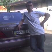 Юрий, 43, г.Гайворон
