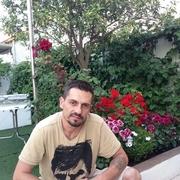 Серёга, 38, г.Афула