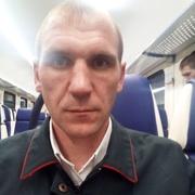 Андрей Бондарев, 33, г.Владимир