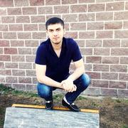 шах, 26, г.Сургут