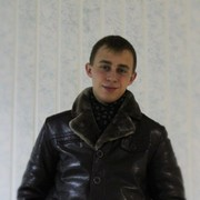 Серега, 23, г.Салехард