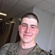 Pavel, 20, г.Новочеркасск