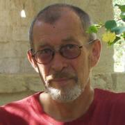 Владимир, 64, г.Чернигов