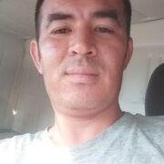 Ортикбой Такабаев, 30, г.Иркутск