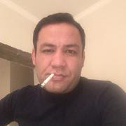 зикрилло, 33, г.Ташкент