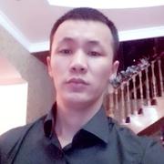 Алтай, 25, г.Кзыл-Орда