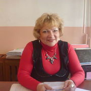 лия, 61, г.Дальнегорск