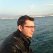 Ibrahim, 31, г.Мерсин
