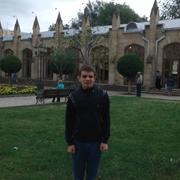Алексей Алексеев, 22, г.Хадыженск