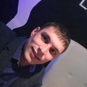 Александр, 23, г.Тюмень