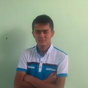 Farruxbek, 21, г.Маргилан