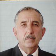 ibragim, 62, г.Мехельта