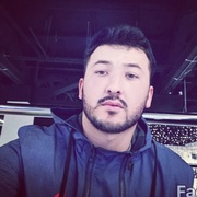 Саман, 23, г.Ковров