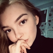 Катя, 21, г.Якутск