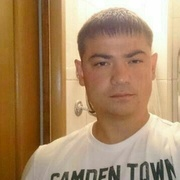 Эмиль, 32, г.Пермь