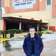Alex, 24, г.Бруклин