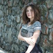 anna nathalia, 25, г.Гаосюн