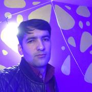 davirman, 27, г.Душанбе